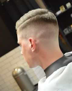 Mens hair in general: Photo Combover Hairstyles, Buzz Cut Hairstyles, Mens Hairstyles Fade, Medium Hairstyles, Wedding Hairstyles, Cool Haircuts, Haircuts For Men, Modern Haircuts, Military Fade Haircut