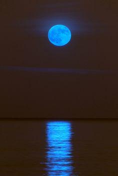 moonlight via The Sweet Simple Life
