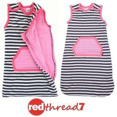Baby & Toddler Clothing Straightforward Nwt Bonds Girls Zip Zippy Wondersuit Size 0-3 M Clothing, Shoes & Accessories