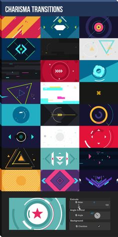 Buy Big Pack of Elements by Motion-Land on VideoHive.