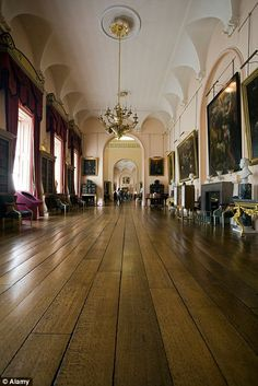 The treasures to be auctioned have been part of Castle Howard for the last 300 years and h...