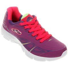 Netshoes - Tênis Olympikus Turn