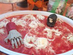 creepy jello :)