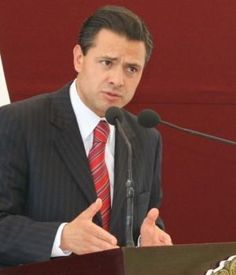 PozaRica Enrique Peña Nieto propone dar más poder a Gobernación