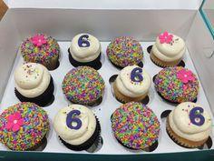 6th Birthday!