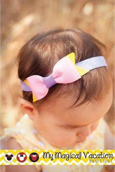 012d4f31dd4aa Items similar to Rapunzel Boutique Baby Headband