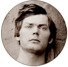 The skull of Lewis Thornton Powell was found in the Smithsonian Institution in 1991.