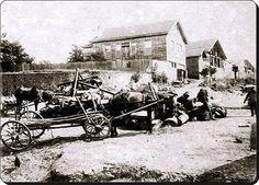 Kadıköy / Göztepe - 1912