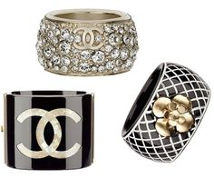 CHANEL.......just like the one I got for my 50th birthday!