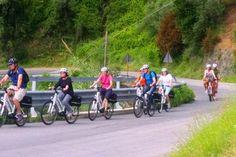 Baie del Levante E-Biking Tour from Levanto - Cinque Terre | Viator