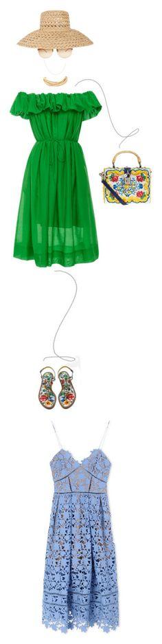 """New season dress"" by maristellapatano ❤ liked on Polyvore featuring Paule Ka, Dolce&Gabbana, Linda Farrow, Samuji, BCBGMAXAZRIA, dresses, pastel blue, blue lace cocktail dress, short dresses and lace cocktail dress"