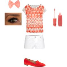 """Untitled #87"" by rebeccahurley on Polyvore"