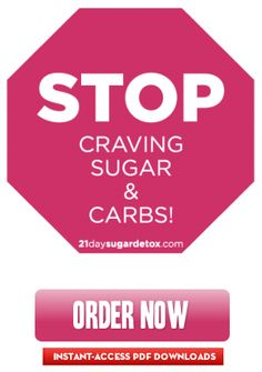 The next 21 Day Sugar Detox starts May 6th! Get your guides here and join us!! - Charissa