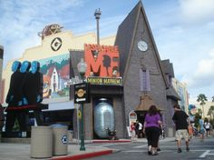 Universal Studios sets grand opening date for new ride: Despicable Me Minion Mayhem