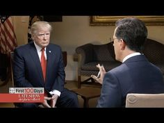 Stephen Colbert Goes One-On-One With Fuckface von Clownstick | In his exclusive and totally not-edited conversation with the Fuckface von Clownstick, Stephen asks the President about his first 100 days in office.