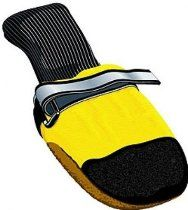 Muttluks All Weather Leather Sole and Toe to Dog Boots, Large, Yellow, Set of 4 : Pet Boots : Pet Supplies Dog Booties, Aussie Dogs, Pet Costumes, Dog Paws, Dog Supplies, Pet Clothes, Dogs And Puppies, Black Leather, Pets