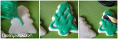 How to Make The Best (and Easiest) Sugar Cookie Icing (Glaze) - Cleverly Simple®