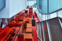 M + R interior architecture (Project) - Chasse Theater - PhotoID #373275 - architectenweb.nl