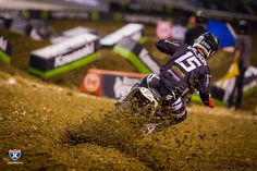 Photo Gallery of 2018 Indianapolis SX - Supercross - Racer X Online Lucas Oil Stadium, Motocross Riders, Monster Energy, Golf Bags, Cool Photos, Photo Galleries, Gallery, Roof Rack