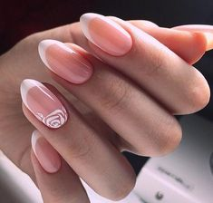 Cele Mai Bune 347 Imagini Din French Nails în 2019 French