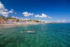 Oscar Hotel, Crete Chania, Dolores Park, Relax, Stone, Beach, Travel, Rock, Viajes