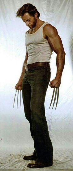 Wolverine Art, Logan Wolverine, Hulk Marvel, Marvel Comics, X Men, Logan Laura, Hugh Jackman, Live Action, Tomboy
