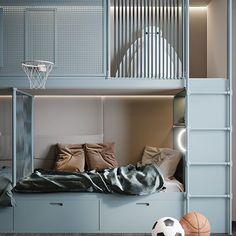 Luxury Kids Bedroom, Kids Bedroom Boys, Cool Kids Bedrooms, Baby Boy Rooms, Awesome Bedrooms, Home Decor Bedroom, Coolest Bedrooms, Bedroom Furniture, Home Room Design