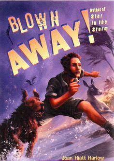 Blown Away! by Joan Hiatt Harlow - S/Hand