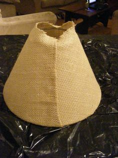The Complete Guide to Imperfect Homemaking: How to Recover a Lamp Shade