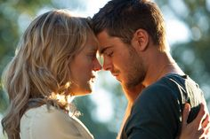 The Lucky One...Oh Yeah....Excellent book and movie!