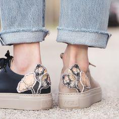 17 parasta kuvaa: AGL shoes | Urbaani muoti,Minimalistinen