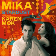 cover of Mika's new single with Karen Mok