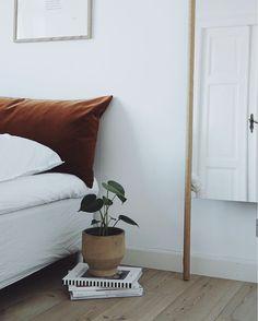 Уютный скандинавский декор: 3 датские квартиры – Woman Delice