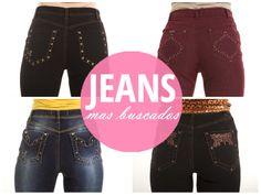 Los jeans mas buscados!
