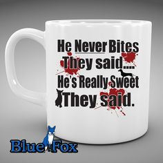 Veterinarian, Funny Coffee Mug,Veterinary Medicine, Vet Tech, Coffee Mug, Vet Tech Week, By Blue Fox Gifts * 232 on Etsy, $9.99