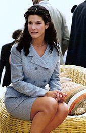 Sandra Bullock - Wikipedia, the free encyclopedia