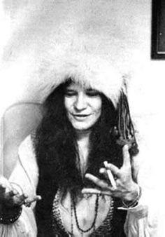 Janis Joplin ♥