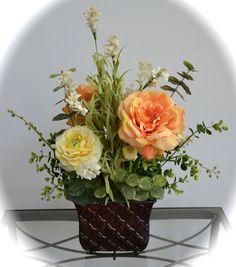 150 best chicago silk florist images on pinterest in 2018 chicago orange blossom sunshine silk floral by chicagosilkflorist 4500 mightylinksfo