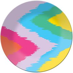 Kat Platter Round