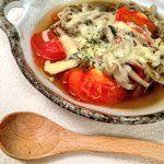 トマトと舞茸とチーズの「一生食べられるスープ」がダイエッターに話題!※ざっくりレシピあり - Togetterまとめ