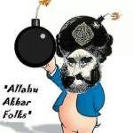 150359_262658187234340_641831060_n. http://ramrock.wordpress.com/2014/08/04/la-prepotencia-de-los-musulmanes-una-demostracion-mas-de-que-representan-un-peligro-cierto/
