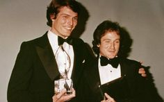 Robin Williams Christopher Reeve