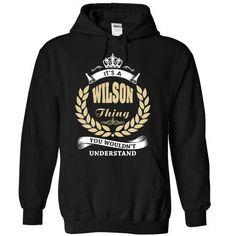 Cool WILSON THING TEESHIRT T-Shirts