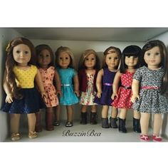 Spring Release by BuzzinBea on Etsy