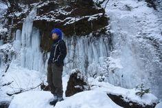 TORIKO and snow
