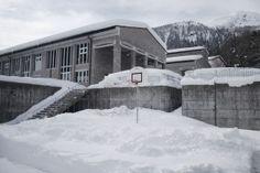School Churwalden, Peter Zumthor | Churwalden | Switzerland | MIMOA