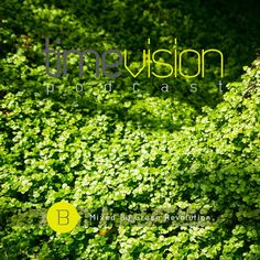 Time Vision Podcast 13 by Green Revolution #deephouse #podcast