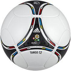 adidas EM 2012 DFB Ball