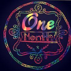 #onemonthcard #babymilestonescard # milestonescard