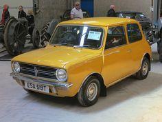 1979 Leyland Cars Mini Clubman Classic Mini, Classic Cars, Veteran Car, Mini Clubman, Mini Stuff, Small Cars, Retro Cars, African Women, Minis